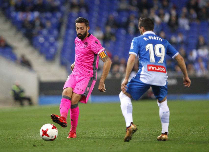 Re-live the triumph at RCDE Stadium in the clash corresponding to the round of 16 of the King's Cup.