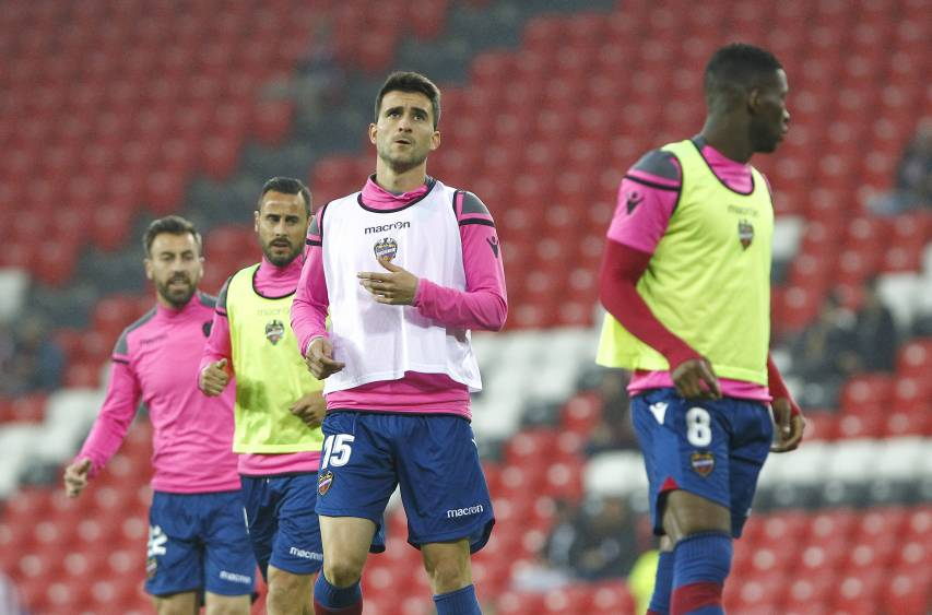 Postigo Athletic Club - Levante UD 2107 - 2018