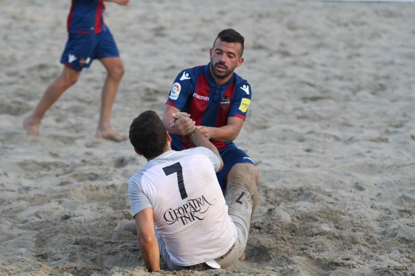Levante UD FP Alanya Beach Soccer Cup