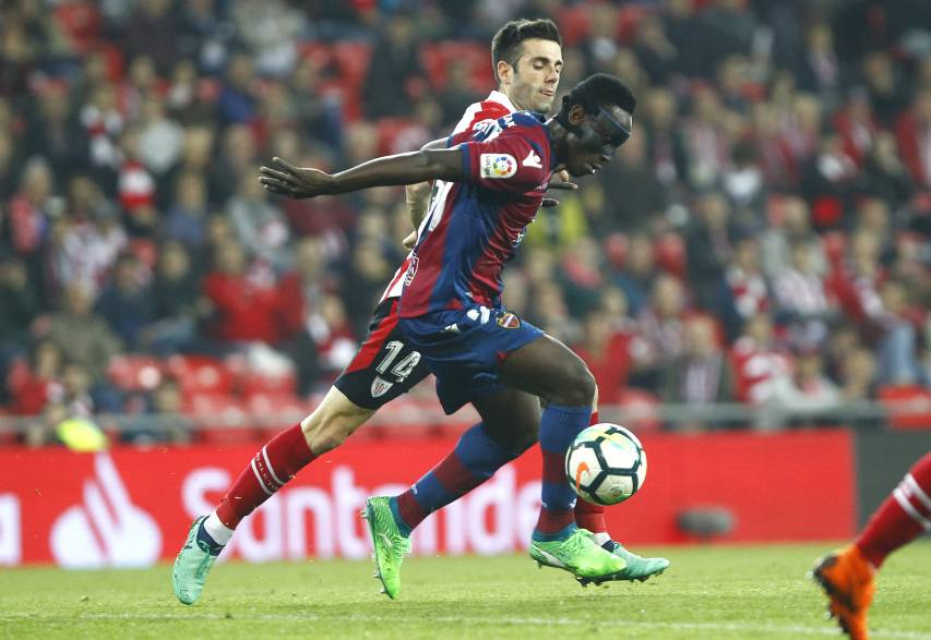 Boateng Athletic Club - Levante UD 2107 - 2018