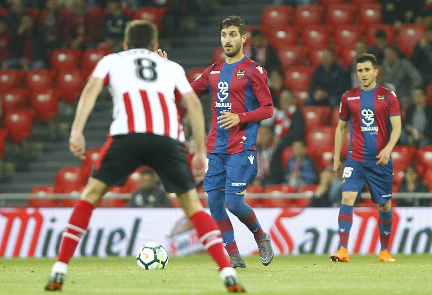 Campaña Athletic Club - Levante UD 2107 - 2018